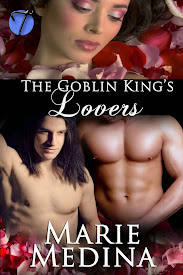 The Goblin King's Lovers (MMF)