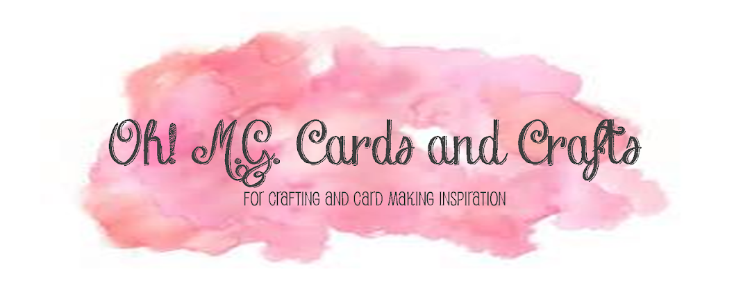 Oh! M.G. Cards and Crafts
