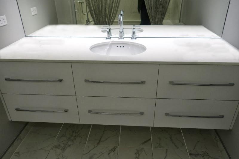 Toronto Bathroom Vanities