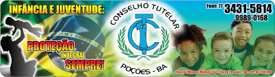 CONSELHO TUTELAR DE POÇÕES - BAHIA