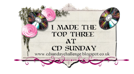 CD Sunday Top 3