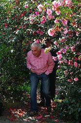 Le jardin merveilleux de Max Hill à Briis sous Forges