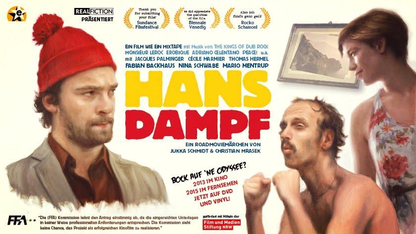 HANS DAMPF - Der Film