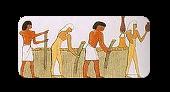 hypogée de Thèbes