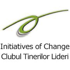 initiatives of change, club for young leaders, clubul tinerilor lideri, romania, baia mare, caux, switzerland, diana damsa, diana topan