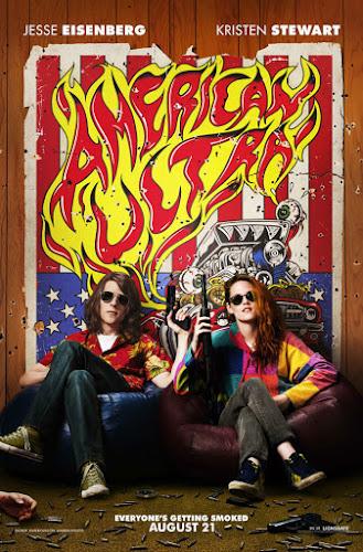 American Ultra (BRRip 1080p Ingles Subtitulada) (2015)