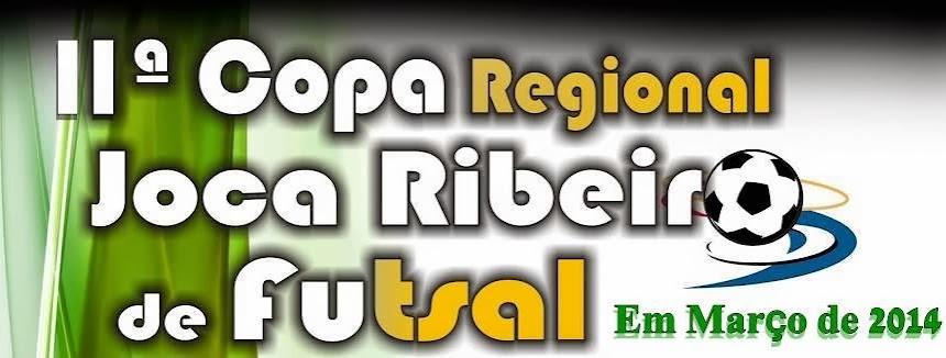Blog da Copa Regional Joca Ribeiro de Futsal