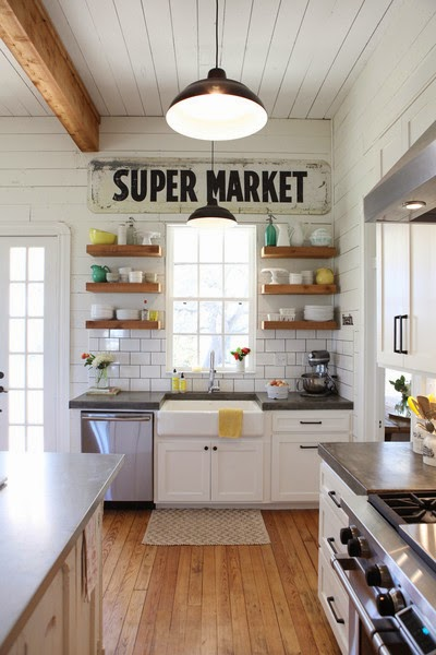 shiplap_magnolia farms_kitchen