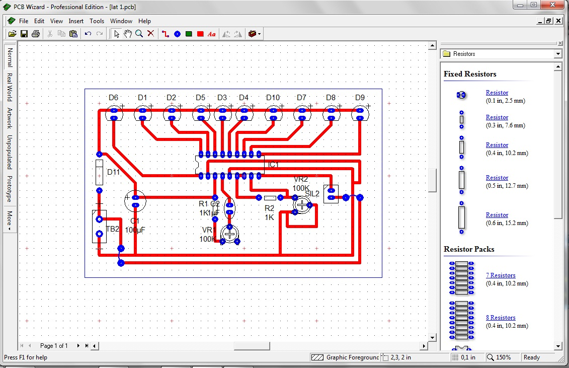 PCB Wizard Free Download - Get Into Pc