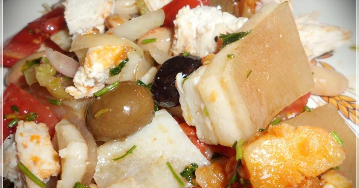 In Cucina Con Violetta: Cotica o cotenna allinsalata