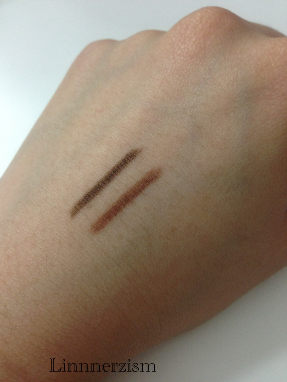 Linnnerzism Maybelline Define A Brow Eyebrow Pencil