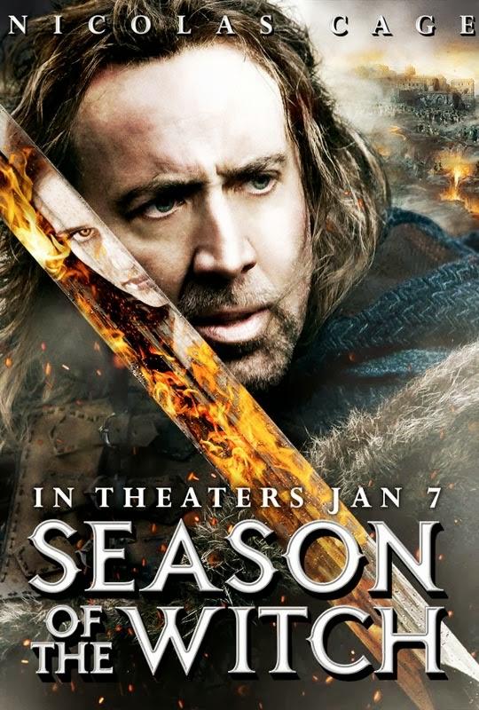 Season of the Witch มหาคำสาปสิ้นโลก HD