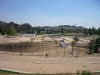 Go Tandem - Circuito BMX Arganzuela