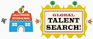 Global Talent Search!