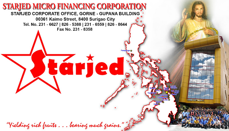 Starjed Micro Financing Corporation