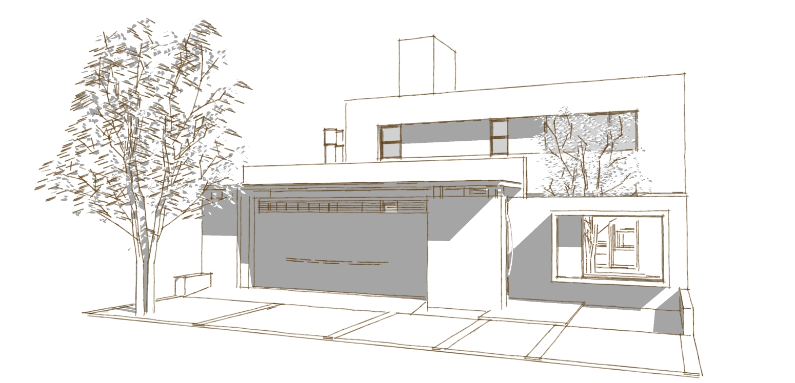 C s taller de arquitectura vivienda lm for Portadas de arquitectura