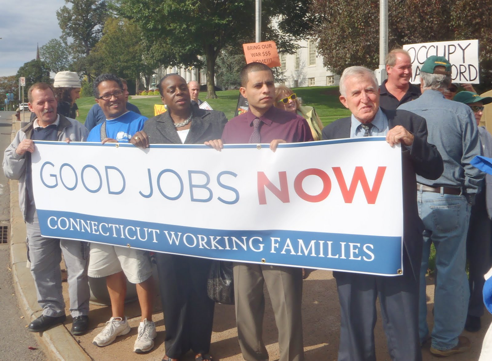 The Hartford Insurance Jobs  : Connecticut People Before Profits: JOBS FOR HARTFORD, NOT ...