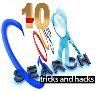 Top Ten Google Search Tricks 2012