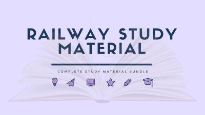 railway syllabus