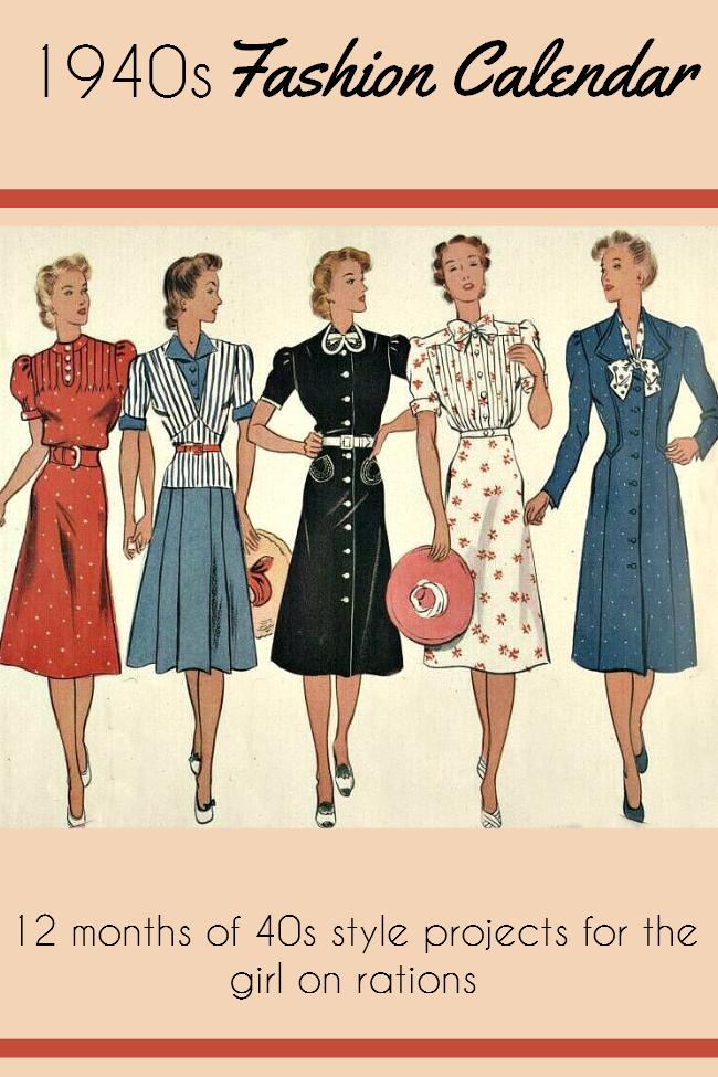 Мода 40-х годов ссср платья