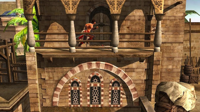 Prince of Persia 2 for android and iOS