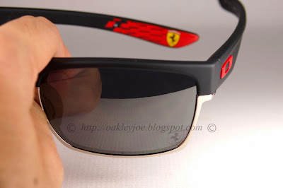 a26d0391c8 Oakley Chainlink Ferrari Asian Fit « Heritage Malta