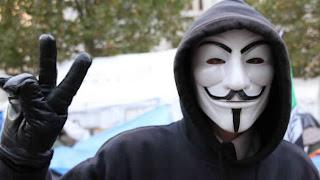¿Quién es Anonymous? Todos y nadie