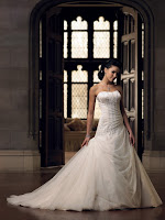 Elegant Ball Gown Wedding Dresses