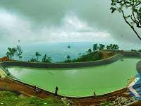 Embung Batara Sriten Wisata Alam Nglipar Gunung Kidul