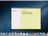 Video 30 Fitur Baru di OS X Mountain Lion