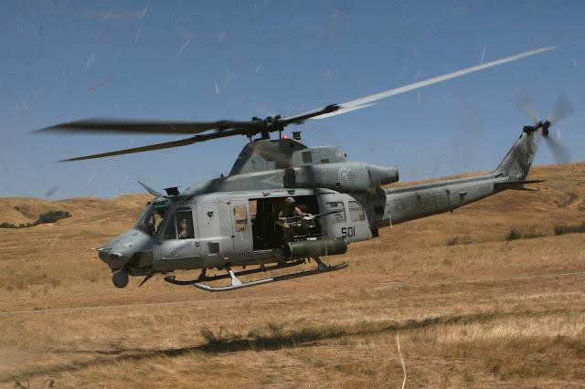UH-1Y Huey