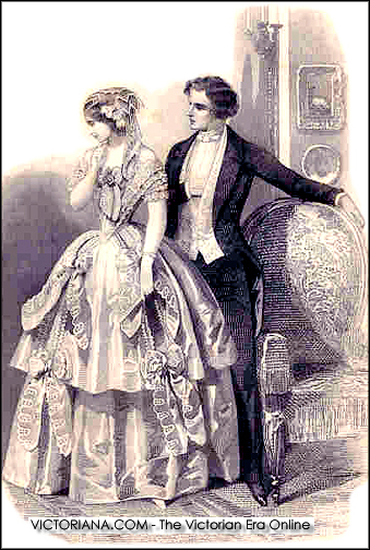 the limited rights of women in the romantic and victorian age Romantic and gothic  a literary genre within which the main plot is focused upon the development of a romantic relationship between two  victorian morals and.