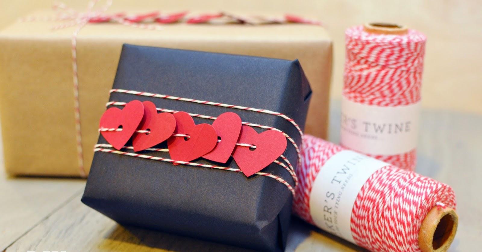 Красивые и необычные подарки своими руками