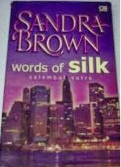 Words of Silk by Sandra Brown