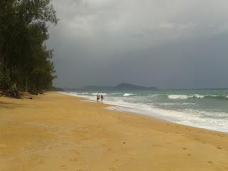 Mai Khao Beach Phuket
