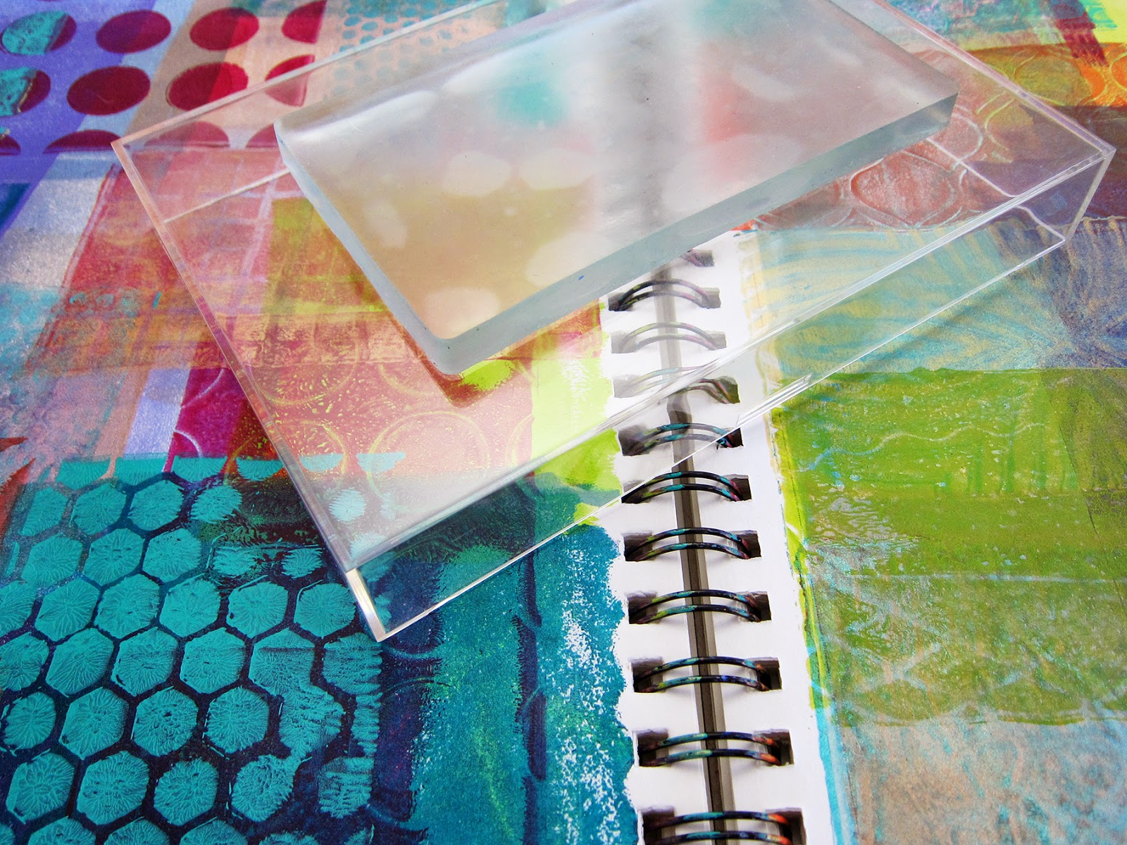 scrapbooking-gelli-plate-3-x-5-inches