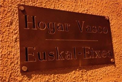 Hogar Vasco. Blog Esteban Capdevila