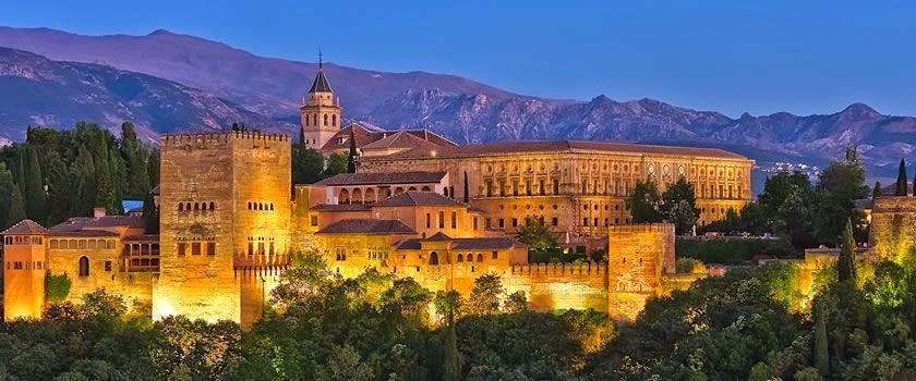Granada (Editando con ALEJANDRO SANTIAGO)