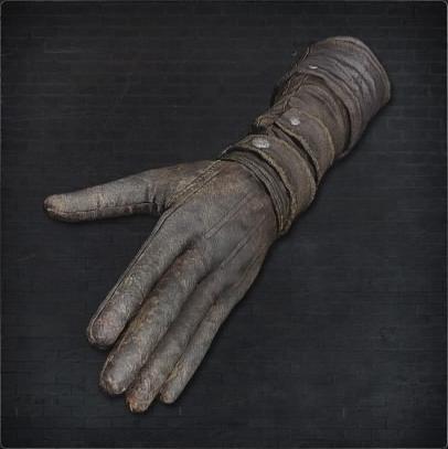 Maria Hunter Gloves