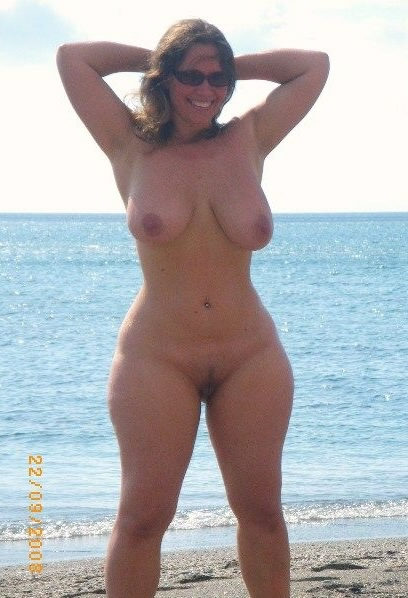 Nude milf hourglass figure women for that