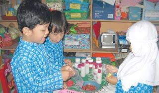 APE, Tingkatkan Kreativitas & Perkembangan Anak