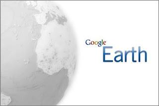تحميل جوجل ايرث لموبايل سامسونج جلاكسى Google Earth