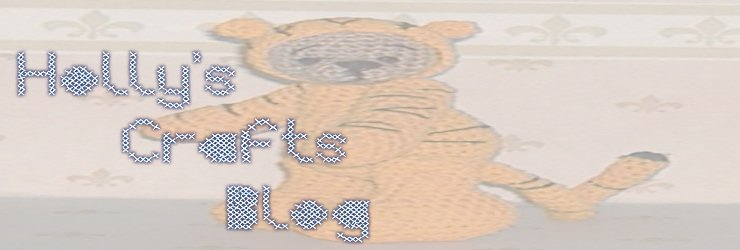 Hollys Crafts Blog