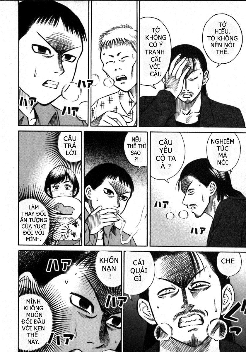 Higanjima chap 4 page 13 - IZTruyenTranh.com