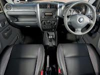 2013 Suzuki Jimny japanese car photos 2