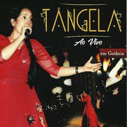 Tangela - Ao Vivo em Goiânia 2012