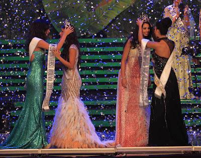 La tarijeña Alejandra Castillo es Miss Bolivia Mundo 2013