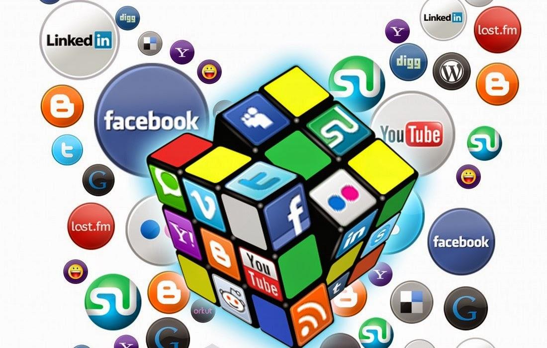 Consejos de marketing sobre las redes sociales