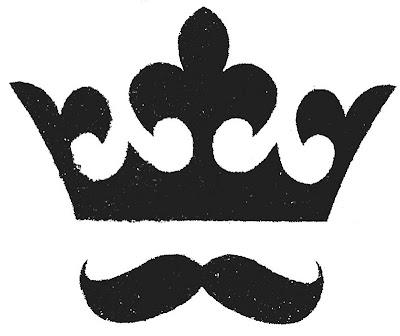 Mustache is King!