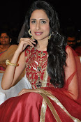Pragya Jaiswal at Kanchem audio launch-thumbnail-12